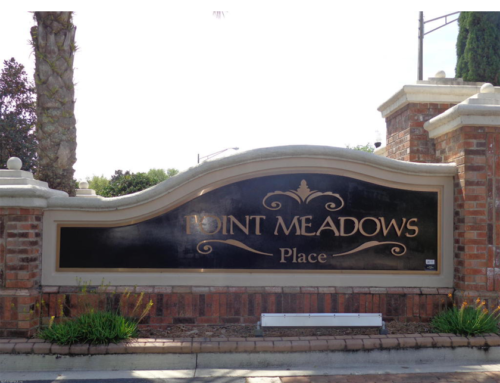 Point Meadows Place, Luxury Lifestyle Condo Maintenance Services
