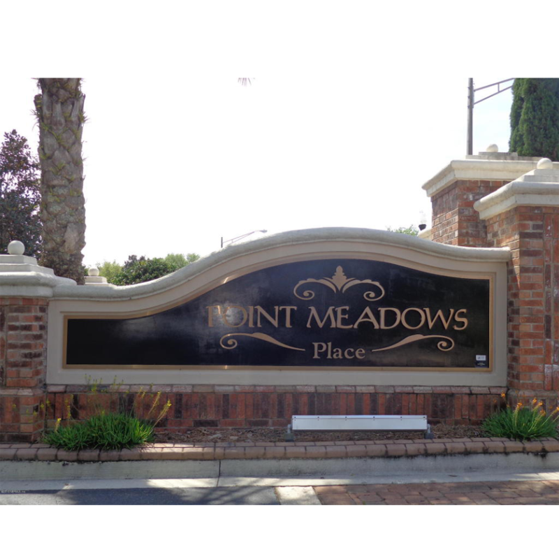 Point Meadows Place Jacksonville, luxury lifestyle condominium maintenance services
